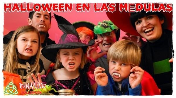 VIAJA CON TU HIJO HALLOWEEN, viaja con tu familia halloween