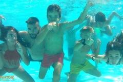 verano divertido con niños en portugal