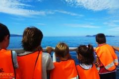 viaje diferente con niños a portugal
