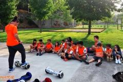 viaje multiaventura con niños a portugal