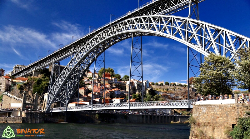 viajar con tu hijo a portugal