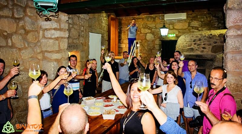viajar en familia a galicia y portugal