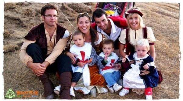 templarios en el bierzo; viaja con tu hijo; viaja con tu familia