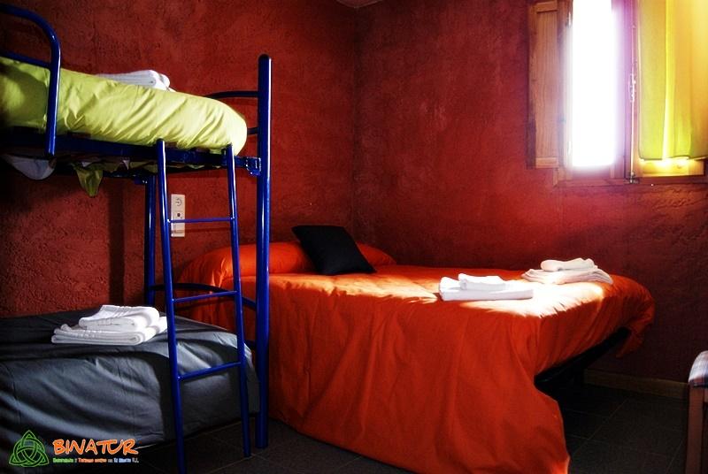 HOTEL SINGLES CON HIJOS