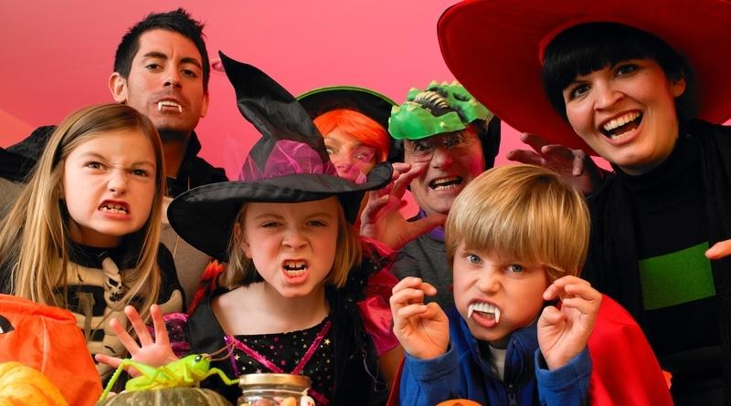 halloween con niños, escapada halloween con niños, monoparentales halloween