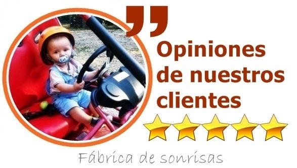 vacaciones con niños opiniones