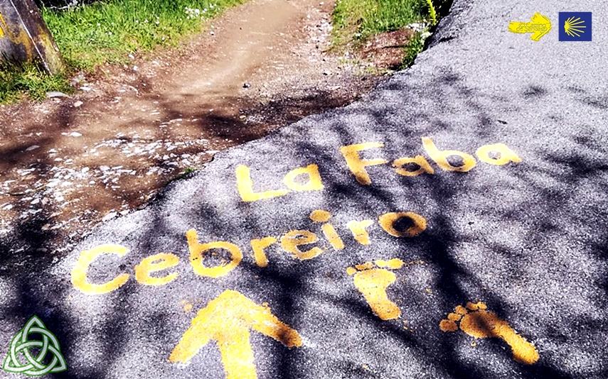 escapada camino de santiago con hijos