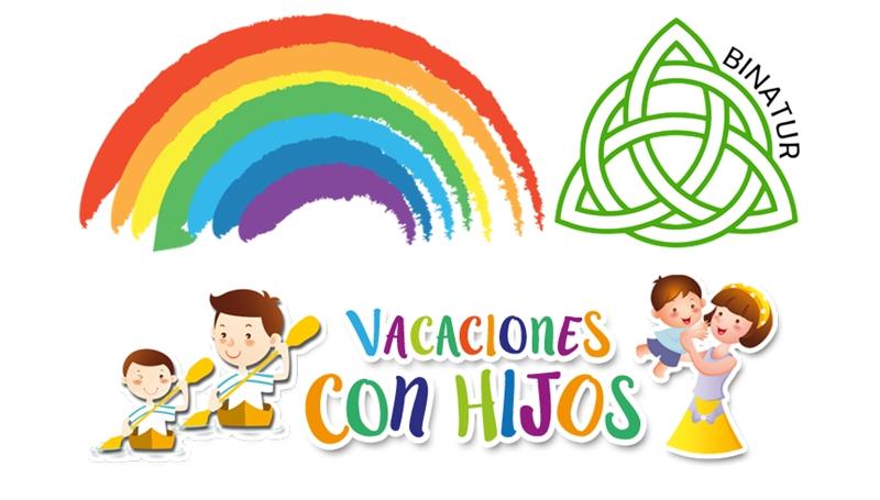 VACACIONES SEGURAS COVID 19, vacaciones con niños seguras covid, vacaciones monoparentales seguras covid 19, vacaciones con niños seguras coronavirus